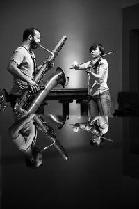 Stetson & Neufeld - Cully 2015