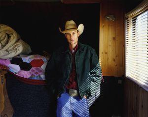 Justin Anz,Ranch Hand , Olney, Texas