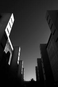 concretist cityscape #5