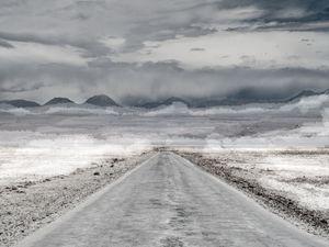 Bianco Deserto#10