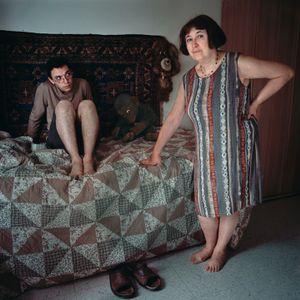 Ilya & Ludmila, USA