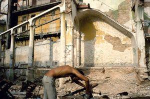 Havana, Cuba. From Slant Rhymes.