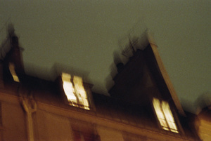 Full Moon, Paris #11