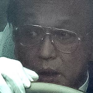 Tokyo taxi driver XII