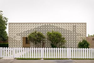 1st Prize: Korean Methodist, Fullerton, California © Brad Moore