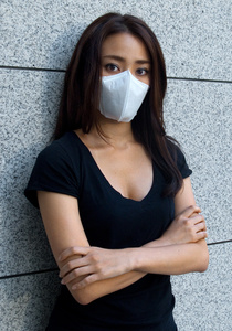 Mask #01