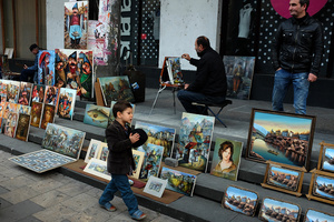 Tbilisi. 2014