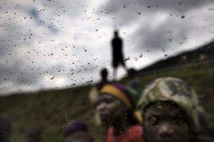 Burundi, 2009. On the road between Bururi and Bujumbura.