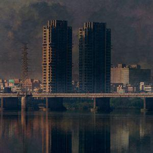 Taipei Rviverside #52