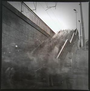 Untitled (Zigzag) 1998