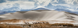 Paryang Tibet