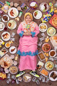 Siti Qhalisha, Kuala Lumpur, 2017