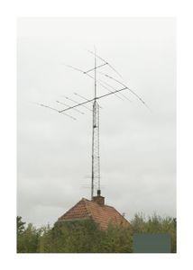 Antenna II