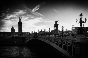 Bridge Alexandre III