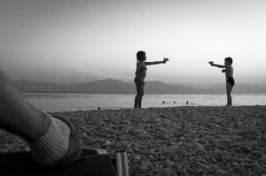 Vrachati, Peloponnese (July 12, 2012)