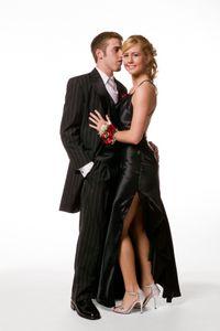 Prom Couple #6994  © Rick Ashley