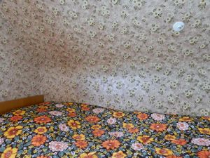 Flowers (Bedroom)