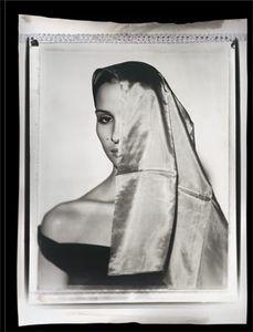 Julie 2, 127 x 170 cm, 2001 © Jeff Cowen