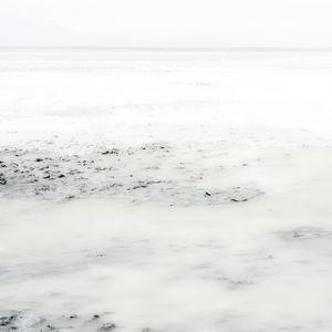 Bianco deserto#5