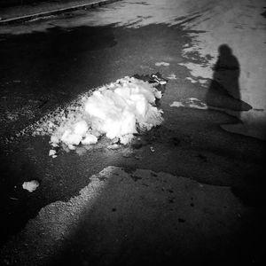 Winter Mess, Self - 2016