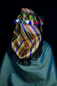 """Tassels, from the Series """"Cast No Evil"""""""