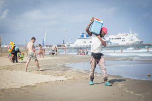 Italian Beach Society - Catania