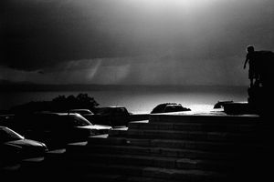 Ancona, Italy, 2009 © Zoltan Vancso