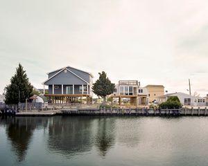Houseraising, Mystic Island Lagoon I