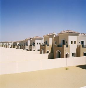 Dubai, UAE. © Robert Harding Pittman