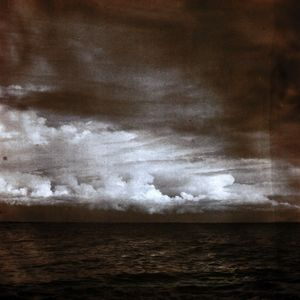 sea, sky, clouds