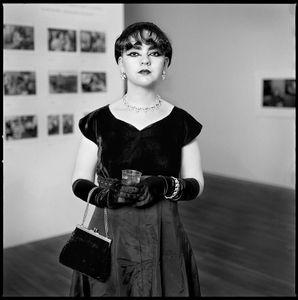 Barbara, Boston 1993
