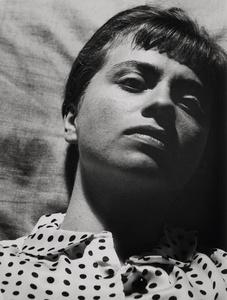 Elfriede Stegemeyer (1908-1988). Self Portrait, 1933. © Digital Image Museum Associates/LACMA/Art Resource NY/Scala, Florence