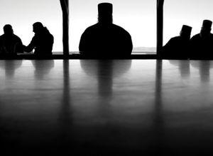 © Aleksandar Donchev, participating artist in LensCulture FotoFest Paris, 2013