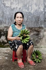 Dieu, farmer's wife