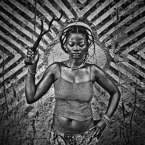 © Patrick Willocq - Walé Wenga