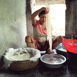 Mach Trang from Home Work © Tessa Bunney