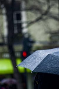 Under the Rain #9