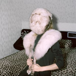 Grandma's fur