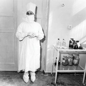 Surgical Nurse.