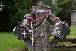 Offerings 7 - Ogulla Shrine, Co Roscommon