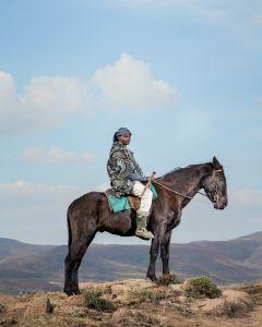 Khothatso Motake - Ketane, Lesotho