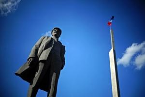 Uncle Lenin