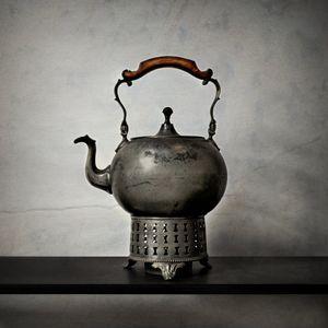 Tea Time © Robert Moran