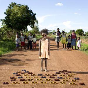 Maudy - Zambia