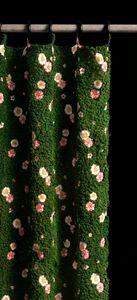 "Curtain, 2012 16x35"" Pigment Print © Emily Hanako Momohara"