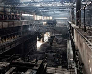 steelworks 1