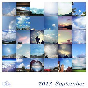 2013 September