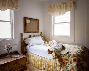 Untitled - Bedroom