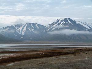 svalbard landscape III
