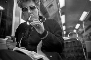 Lolita Specs © Bob Mazzer